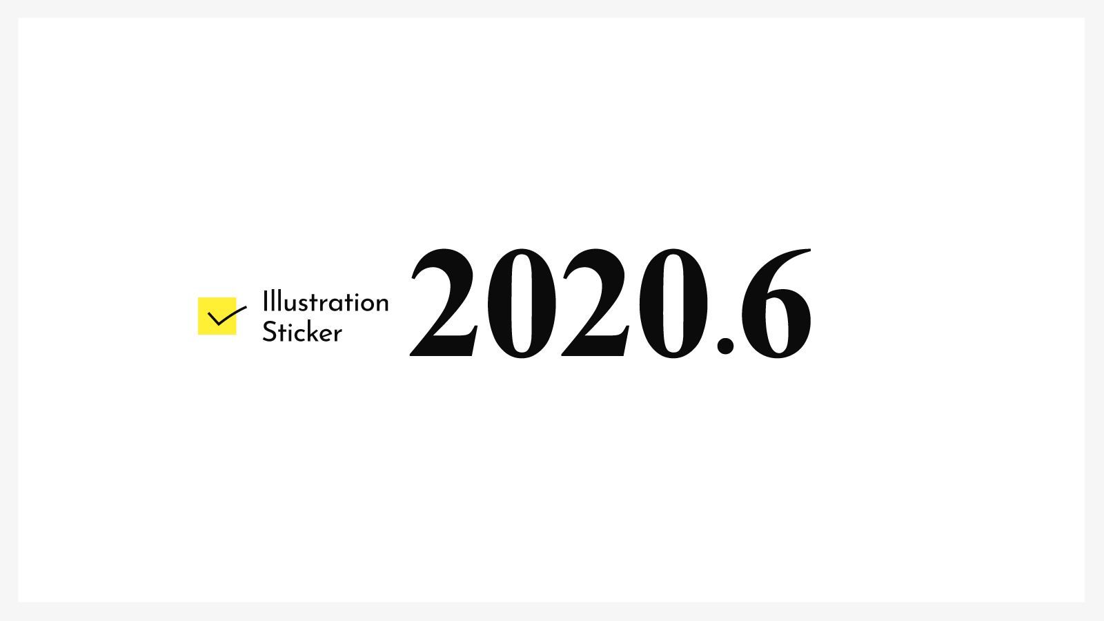 stickerapp,オリジナルステッカー,イラスト